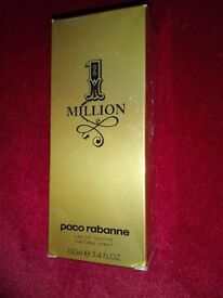 one million paco rabanne for sale