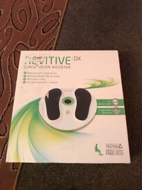 Revitive circulation booster (brand new)
