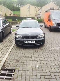BMW 120D 5 Door - MUST SEE...