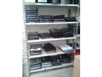 Joblot of Dual Core PC Laptops spares or repairs