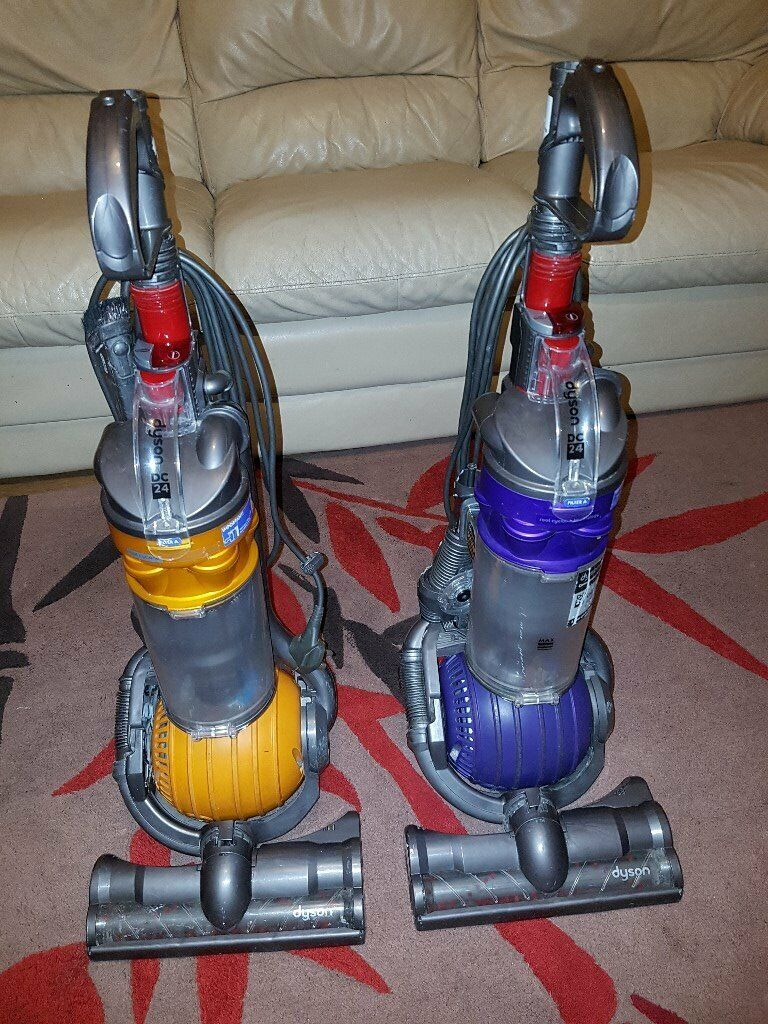 Dyson Ball Vacuum Cleaner Spares or repair   in Leicester, Leicestershire    Gumtree