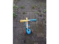 Avigo Scooter for boys