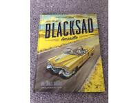 Blacksad: Amarillo Graphic Novel