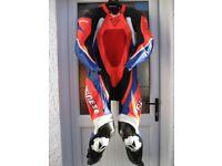 Dainese race suit