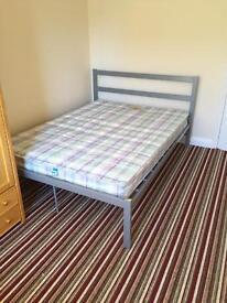 Double room for rent in Rushden
