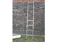 Loft style ladders decorator ladders