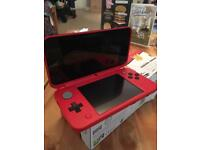 Brand New 2ds xl Console