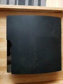 Ps3 console only