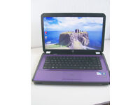 HP Pavilion G6 Laptop, 2.2GHz Intel Dual CPU, 6Gb RAM, 320Gb HDD, Excellent Condition, Free delivery