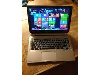 Toshiba Switch 2in1 WD30DT, Laptop/Tablet 14 inches HD LED Touchscreen