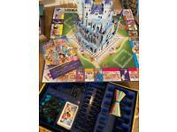 Monopoly Disney edition rare