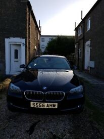 BMW 5 SERIES 520D SE 2010 FOR SELL