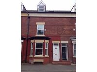 6 bedroom property LANDCROSS ROAD - EXCELLENT CONDITION - Ideal for students - Academic year 2017/18
