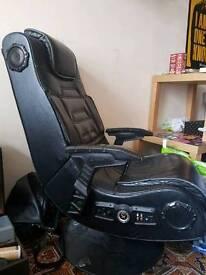 Xrocker elite gaming chair