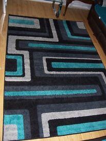 New Unused Carpet 160 x 230