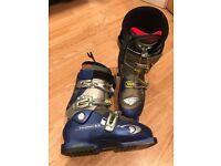 Ski boots for sale - Salomon Skiing Ellipse 10.0 Mens size 8