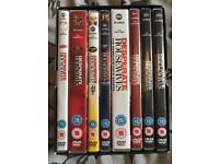 Desperate Housewives Complete Series (1-8) Box Set