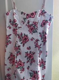 NEW H&M SUMMER DRESS