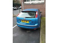 Ford focus automatic transmission gear auto gear start drive good no mot cheap car quick sale spears