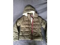 Girls Jonnie B Coat age 13-14