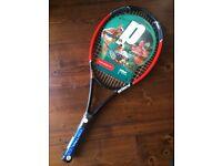 Brand new Prince Diablo Tour - Tennis Racquet (Grip still sealed)