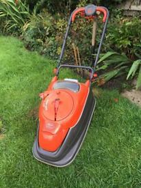 Flymo lawn mower sold now