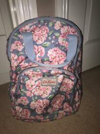 Floral Cath Kidson bag very spacious