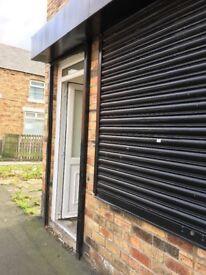 Small shop premises