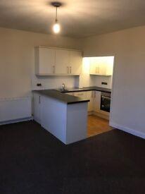 33a Greenside, Mapplewell, Barnsley, S75 6AU. 1 bedroom flat.