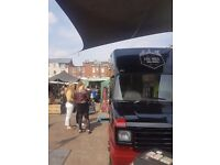 LDV 400 Catering van/food truck/Burger van!!!BARGAIN!!!!
