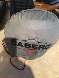 Motorcycle helmet caberg SOLD
