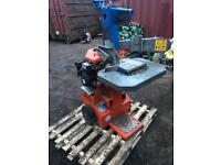 Log splitter (petrol Engine)