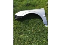 Vauxhall Vectra passenger side wing
