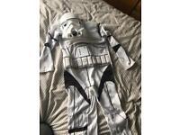 Stormtrooper costume 7-8