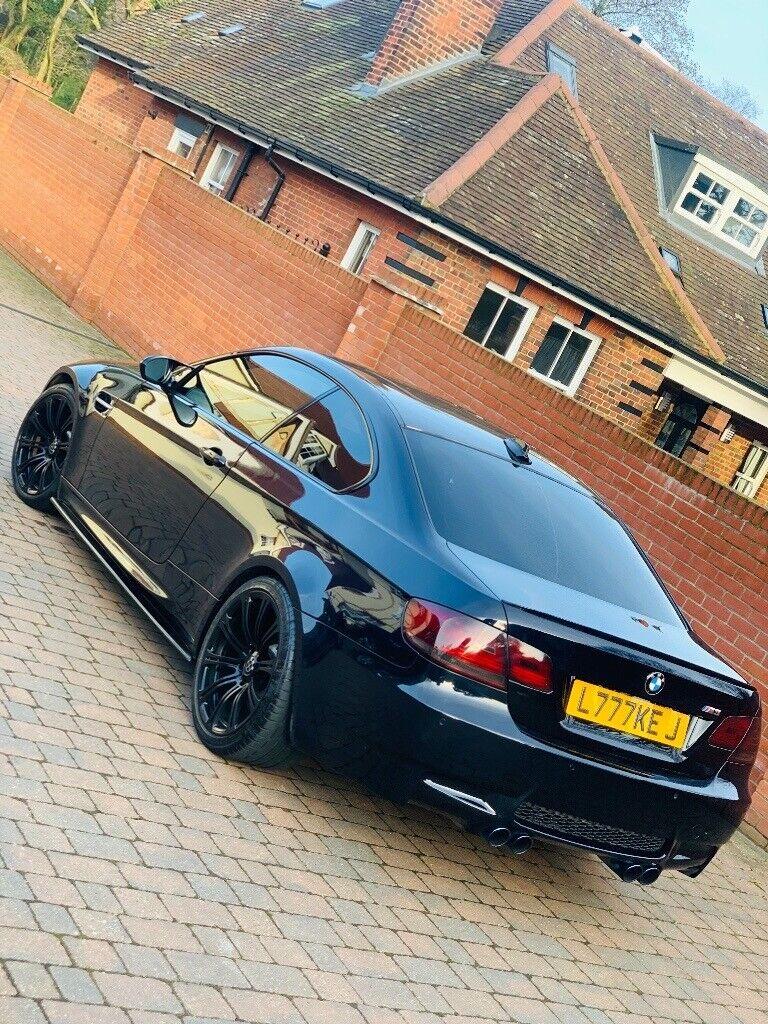 BMW M3 E92 [MUST GO FINAL DROP] 4 0 DCT, CARBON BLACK | in Ipswich, Suffolk  | Gumtree