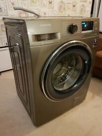Samsung washing machine digital invetor 9kg