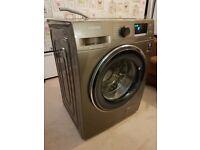 Samsung washing machine digital invetor 9kg