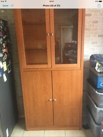 Tall unit for sale