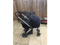 Oyster pushchair £80 ono