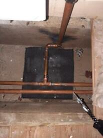 Professional plumber - No call out charge, available 24/7