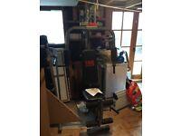 Pro power Home gym