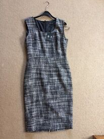 Austin Reed Dress Size 8 New with labels
