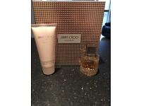 Jimmy Choo Illicit Perfume Set