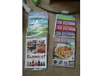 Vegetarian Cooking Magazines