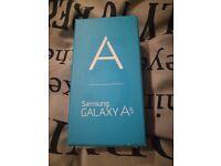 Samsung Galaxy A5 - Unlocked