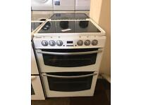 STOVES 60 CM WIDE ELECTRIC COOKER WITH GUARANTEE 🇬🇧🇬🇧