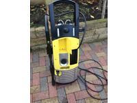 Karcher K7.85M 160 Bar Pressure Washer onboard hose reel car jet power wash 240V