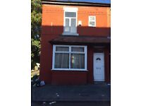 STUNNING NEWLY REFURBISHED 4 BBED ROOM HOUSE AVAILABLE IN RUSHOLME