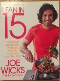 Joe Wicks Lean in 15