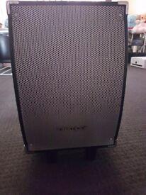 Intempo speaker